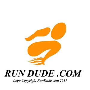 Run Dude Running Sneakers Sports Marketing by Gina Quartermaine Superbowl NFL AFL playoffs All Star Game Run Dude RunDude.com created by GinaQuartermaine.com